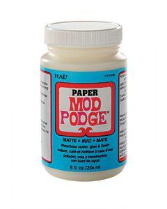 Mod Podge (mat) Papier 236 ml