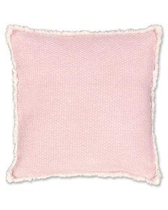 Kussen Blush  roze