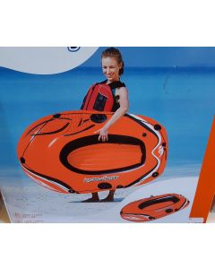 Rubberboot Oranje