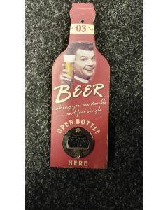 Flesopener Beer