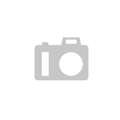 Zeeuwseknop Kussen rond leder donker bruin