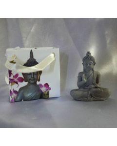Boeddha klein in tasje