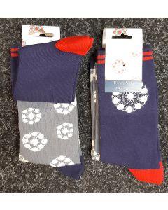 Zeeuwse knop Dames sokken