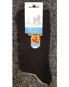 Heren sokken Zeeland