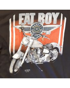 "Harley Davidson ""Fat Boy"""