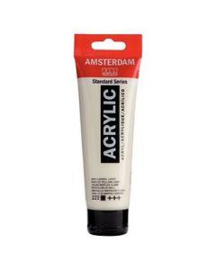 Amsterdam Acrylverf 120 ml Napelsgeel Licht 222