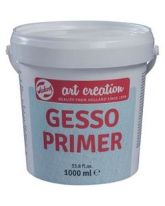 Art Creation Gesso Primer 1 liter