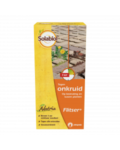 Flitser 510  ml tegen onkruid
