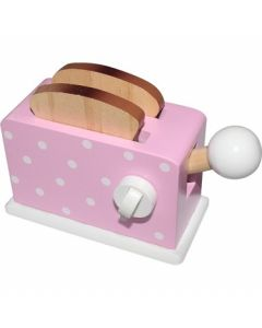 Broodrooster roze