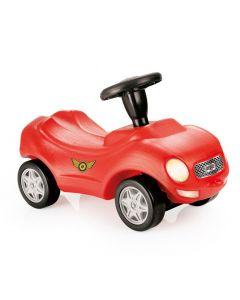 Loopauto race, rood