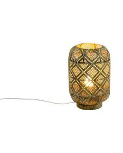 Tafellamp Goud