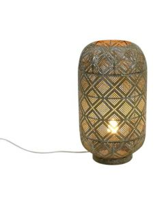 Tafellamp Goud groot