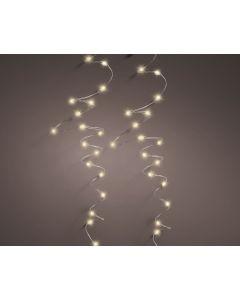 Micro led stringlights