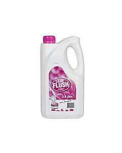 Toiletvloeistof 2.5 liter Roze