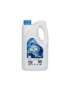 Toiletvloeistof 2.5 liter Blue