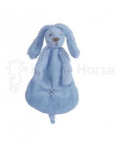 Knuffel  Rabbit Richie Tuttle, blauw