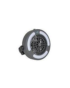 Bo Camp Ventilator/ hanglamp-110 Lumen