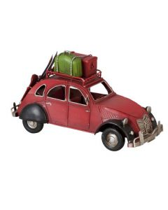 Modelauto  Rood Citroën
