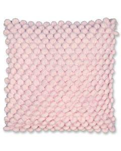 AANBIEDING Kussen Chalk pink set van 2