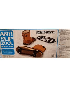 Antislip zool winter-grip set