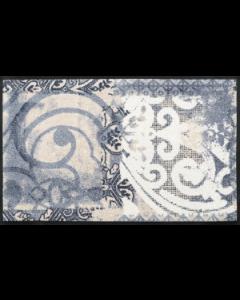 Design mat Arabesque