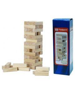 Blokkentorenspel Timber