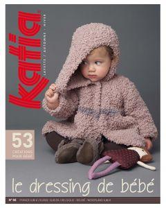 Katia Baby breiboek