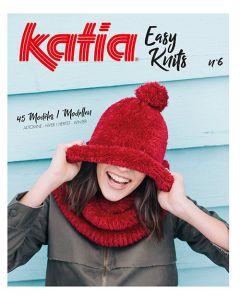 Katia EASY KNITS 6