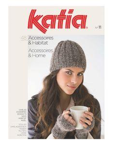 Katia Accessoires en home No 11