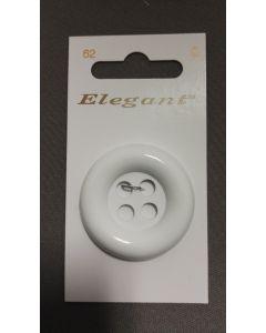 Elegant Knoop wit groot