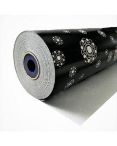 Zeeuwse knop inpakpapier