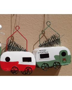 Kersthanger Caravan