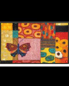 Design mat Colourful Moment