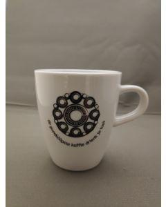 Zeeuwse knop mok, de goedkoopste koffie drienk je tuus