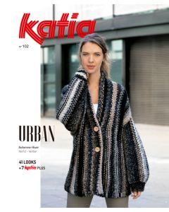Katia brei en haakboek dames Urban