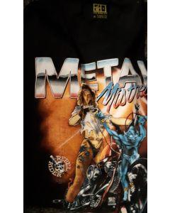 "Harley Davidson ""Metal Mistress"""