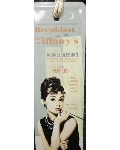 Boekenlegger  Audrey Hepburn