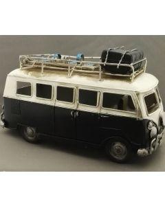 Modelauto VW Bus.