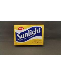 Sunlight zeep duo set van 2