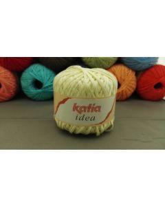 Katia Idea Licht Geel