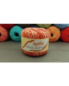 Katia Idea Jeans Oranje