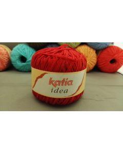 Katia Idea Licht Rood