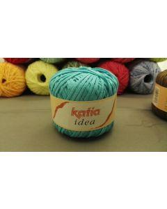 Katia Idea Fel Blauw