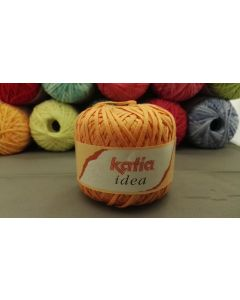 Katia Idea Oranje