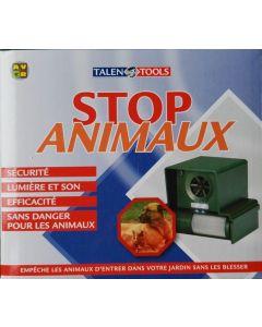 Ongewenste dieren weg Dieren Stop