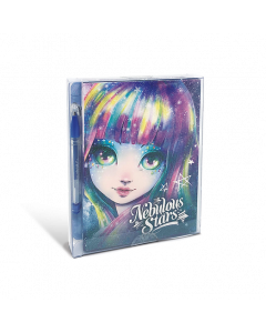 Nebulous Stars mini set briefpapier Isadora
