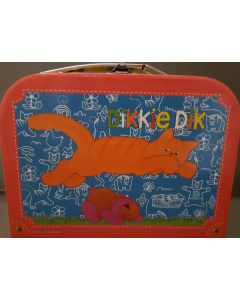 Kinderkoffertje Dikkie Dik