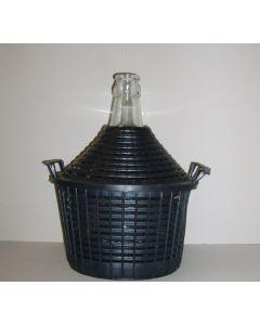 Gistingsflessen van 5 t/m 54 liter