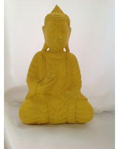 Boeddha geel