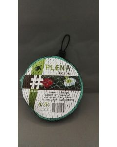 Tuinnet Plena (groen) 5x10 m